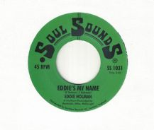 Eddie Holman - Eddie's My Name c/w I Surrender
